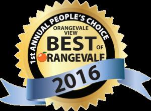 Best of Orangevale